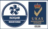 Ingenia Solutions ISOQAR REGISTRATION